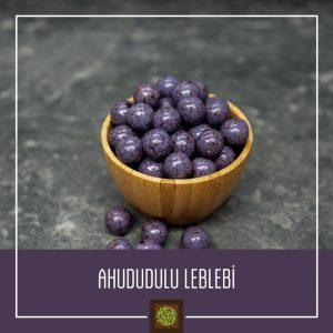 Ahududulu Leblebi